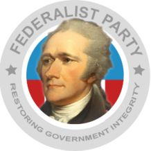 The Federalist Party is at a crossroads. Description from erepublik.com. I searched for this on bing.com/images