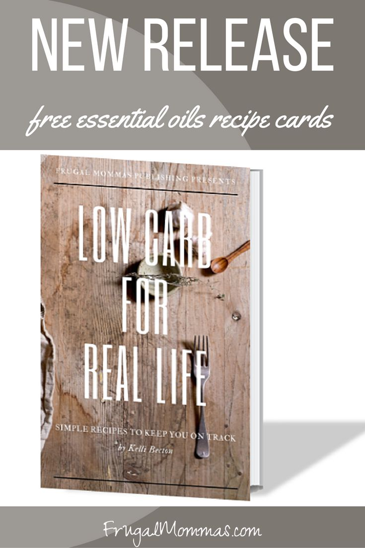 The purpose of this book is to help you incorporate low-carb food into regular family meals with easy tips and recipe ideas to help you stay on track too!