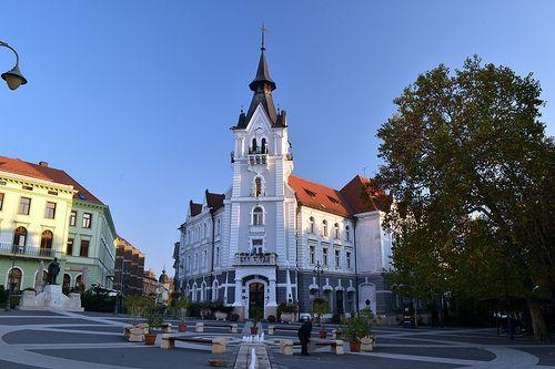 Kaposvár, Hungria