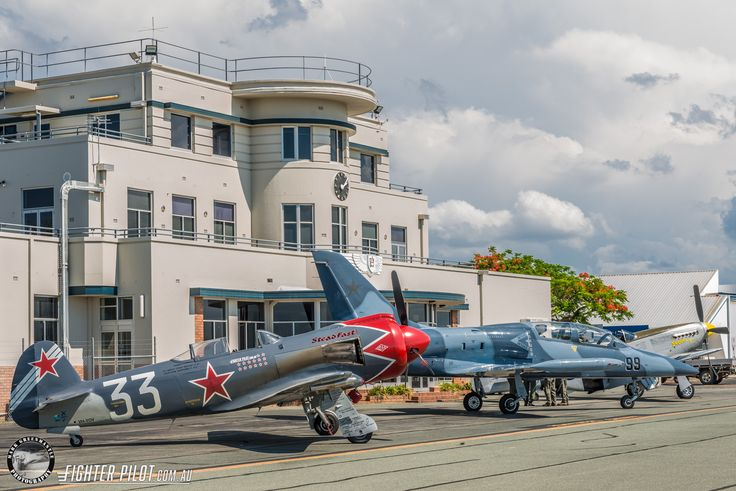 Part of the Fighter Pilot Fleet. Photo by Mark Greenmantle Photography.