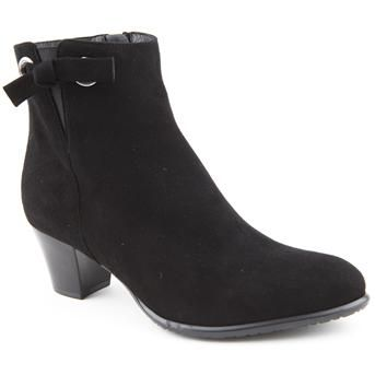 Perfect for winter- ankle boots from Jones Bootmaker.