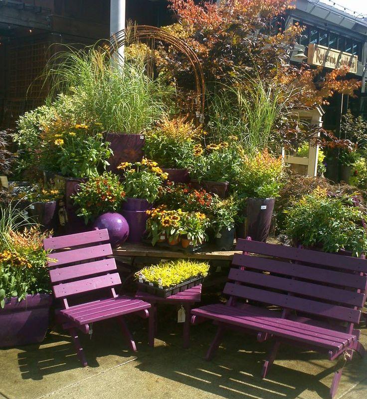 47 Best Garden Center Displays Images On Pinterest Garden Center Displays Garden Shop And