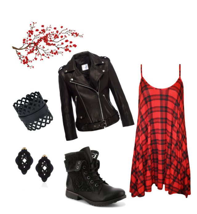 """""""Classic"""" by amaliamatei on Polyvore featuring WearAll, Anine Bing, Louis Vuitton and Anna e Alex"""