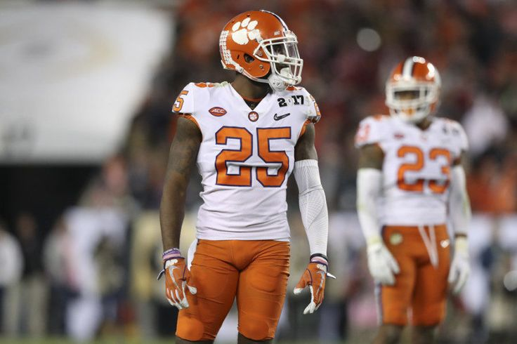 NFL Draft: Top 5 cornerbacks in the 2017 class = The strength of the cornerback group in the 2017 NFL draft is in the sheer number of players who could (or at least should) warrant top-50 picks. There may not be a…..