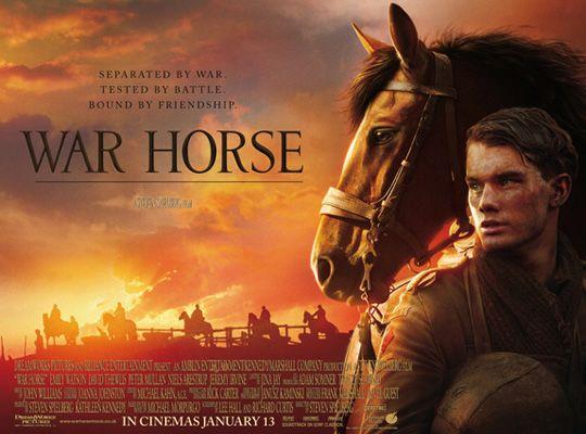 War Horse <3
