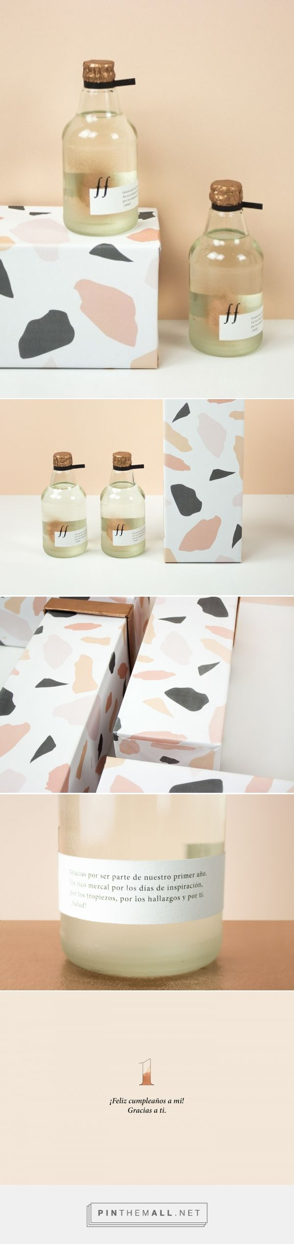 Cumpleaños Feliz Packaging - Mindsparkle Mag - created via https://pinthemall.net