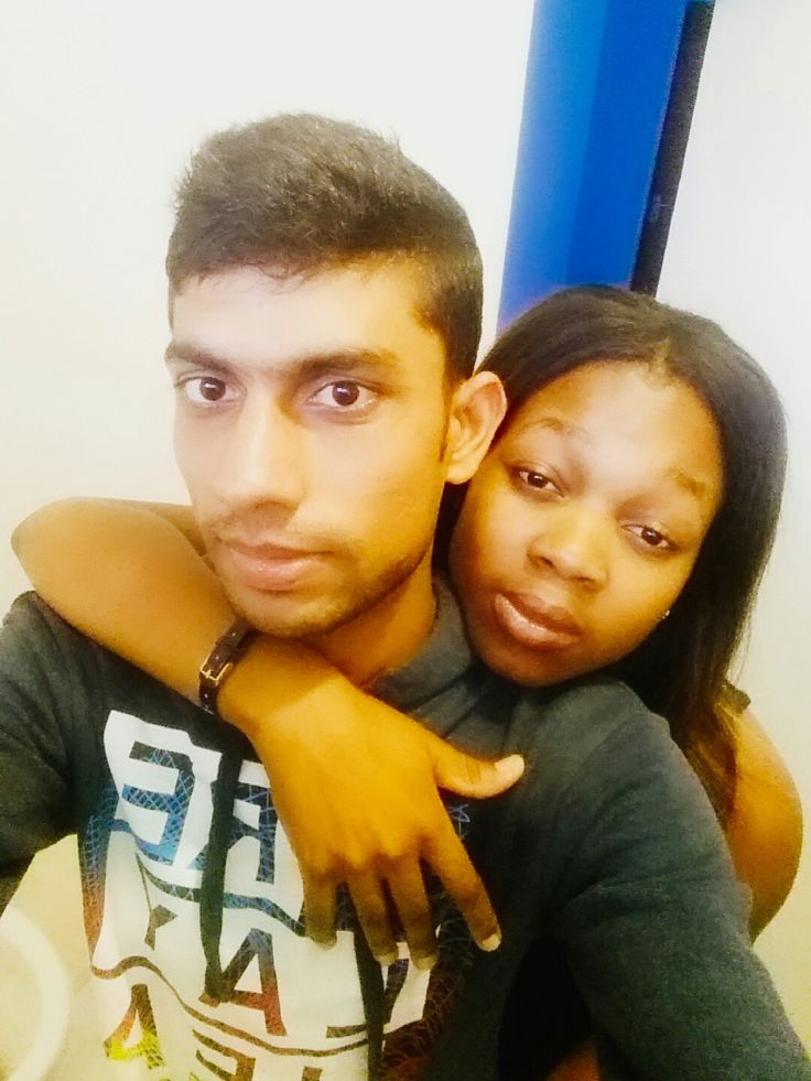 Simply the best Yaseen and Jabulile Pure love