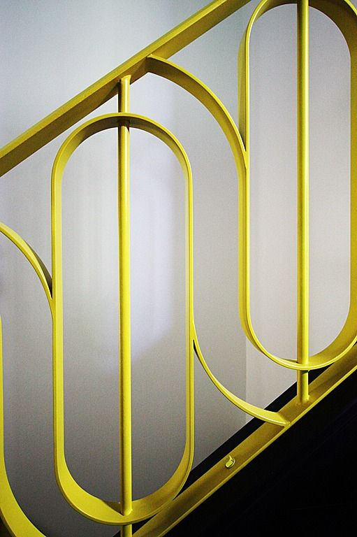 Best Great Modern Pop Art Deco Stair Rail Stairs Of Glory 640 x 480
