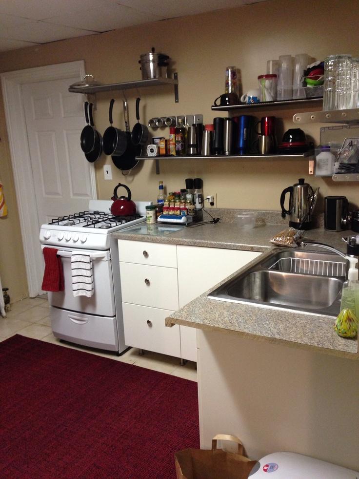 tiny kitchen kitchen organizationorganization ideassmall - Small Kitchen Organization Ideas