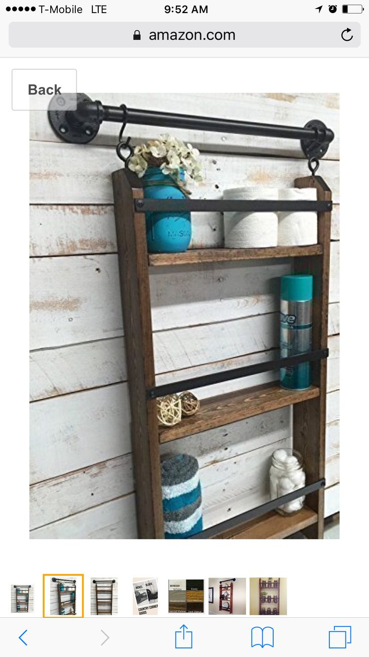 Small Bathroom Ladder Shelf: Best 25+ Bathroom Ladder Shelf Ideas On Pinterest