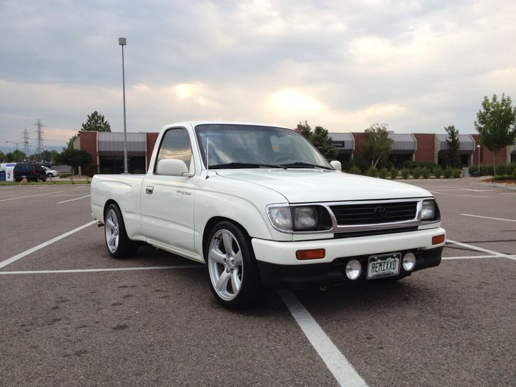 1000 Images About Truck Ideas On Pinterest Toyota