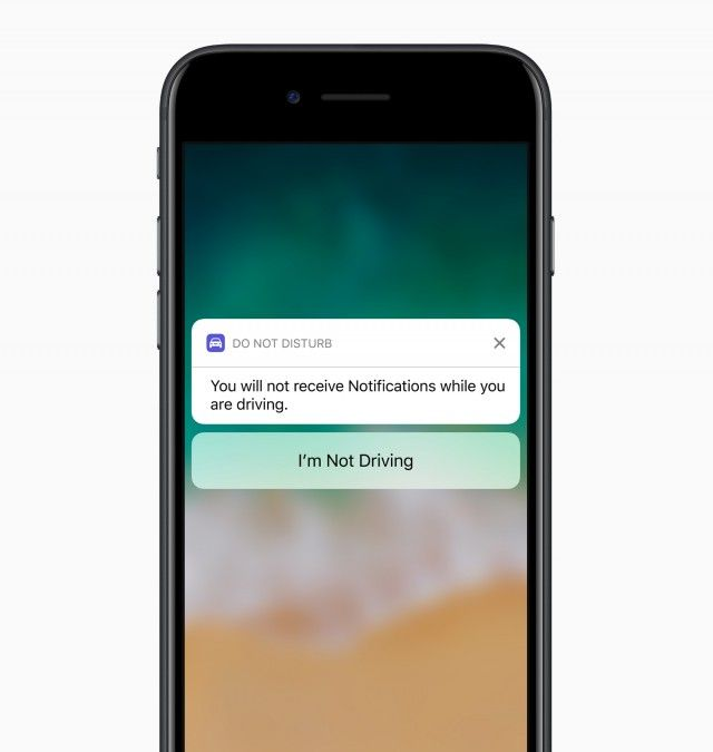 Apple developers worldwide directed their gazes toward WWDC on Monday to hear what would be next for iOS 11 and other Apple operating systems. For drivers, that could mean a new layer of safety to keep eyes off phones and onto the road. Apple [NASDAQ: AAPL] announced Monday at its Worldwide…