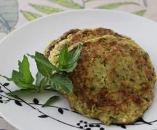 Recipe Zucchini & Feta Fritters by arwen.thermomix - Recipe of category Main dishes - vegetarian