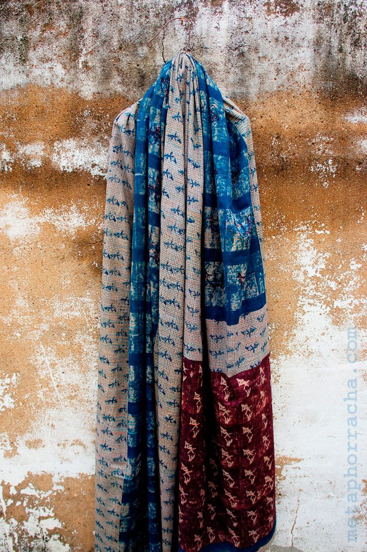 khadi saree | Metaphor