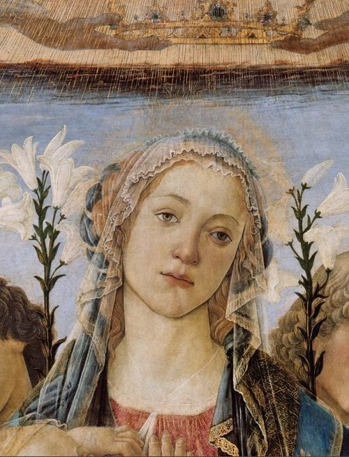 an analysis of sandro botticelli This is an idealised portrait of simonetta vespucci – a young noblewoman who was married at the age of sixteen sandro botticelli (sandro filipepi.