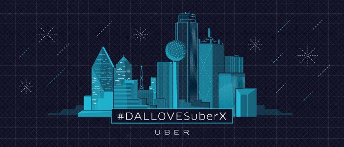 uber dallas info