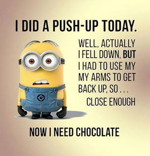 Funny Minions Quotes Of The Week - April 7, 2015