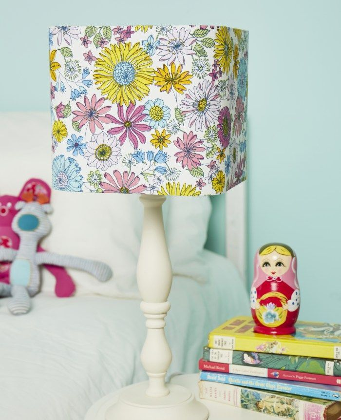 Needcraft Diy Lampshade Kit The, Design Your Own Lampshade Kit