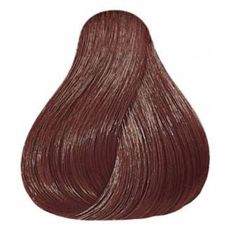 Wella Koleston Perfect 7/77 : blonde brown-intensive. 7/77 a hair dye we call chocolate coffee names. This hair color looks natural. Also very popular in recent years. This hair color is suitable for all skin colors....