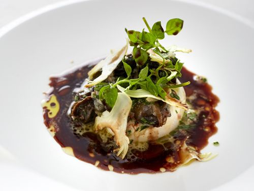 Masterclass: Herefordshire snails at Hibiscus by Claude Bosi | The Caterer