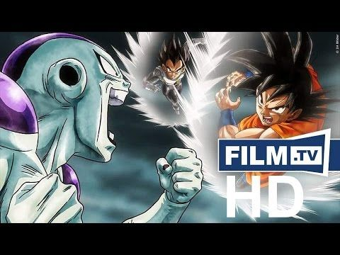 DRAGONBALL Z: RESURRECTION F Trailer German Deutsch (2016) Mehr auf https://www.film.tv/