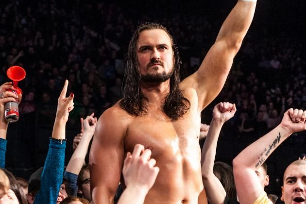 Drew Galloway Talks TNA Impact Wrestling, the Rising, WWE Career and More