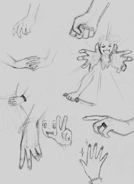 как рисовать аниме тело - Поиск в Google