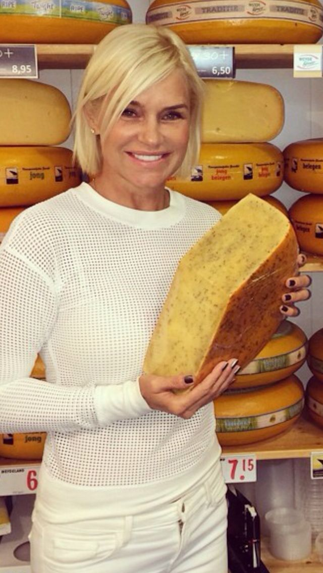 98 Best Yolanda Foster Style Images On Pinterest Real