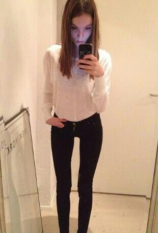 1000+ images about Thigh gap on Pinterest | Dream bodies