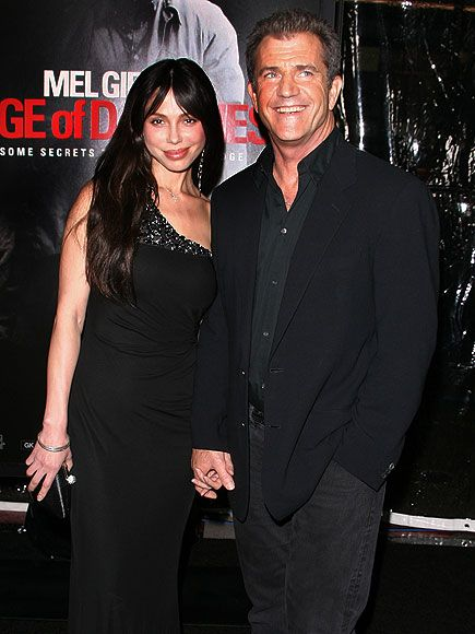 Mel Gibson and his girlfriend, Russian musician Oksana Grigorieva, looked happy going public with their romance in April 2009. But following the couple's split a year later, things turned ugly – fast. As Gibson and Grigorieva battled over custody of their infant daughter Lucia, a series of profanity-laced recordings from Gibson to his ex hit the Internet – and along with it, allegations of physical abuse.