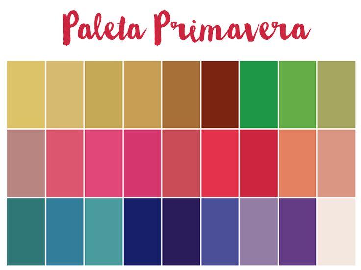 Você sabia que existe um estudo que determina quais são as cores que mais combinam com você? Vem conferir algumas dicas para encontrar sua estação.