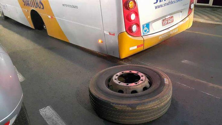 Motoristas e cobradores de ônibus podem entrar em greve nesta semana