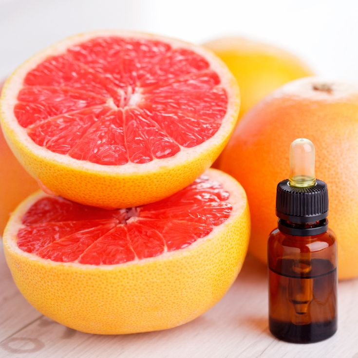 Grapefruit Cellulite Cream 30 Drops grapefruit essential oil 1 Cup coconut oil Glass jar Mix ingredients store in glass container. Rub into areas of cellulite for 5 min daily