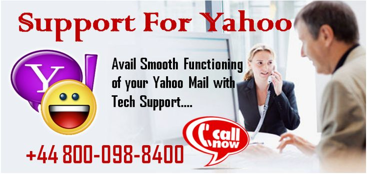 If any of the users having any kind of problem with their email account then they must get connect with the Yahoo customer care number tech support team to avail useful and necessary measures to manage the all issues.