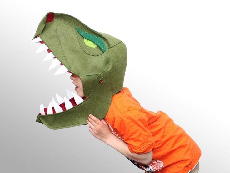 dinosaurier maske tyrannosaurus kost m gr 54 56 produkte. Black Bedroom Furniture Sets. Home Design Ideas