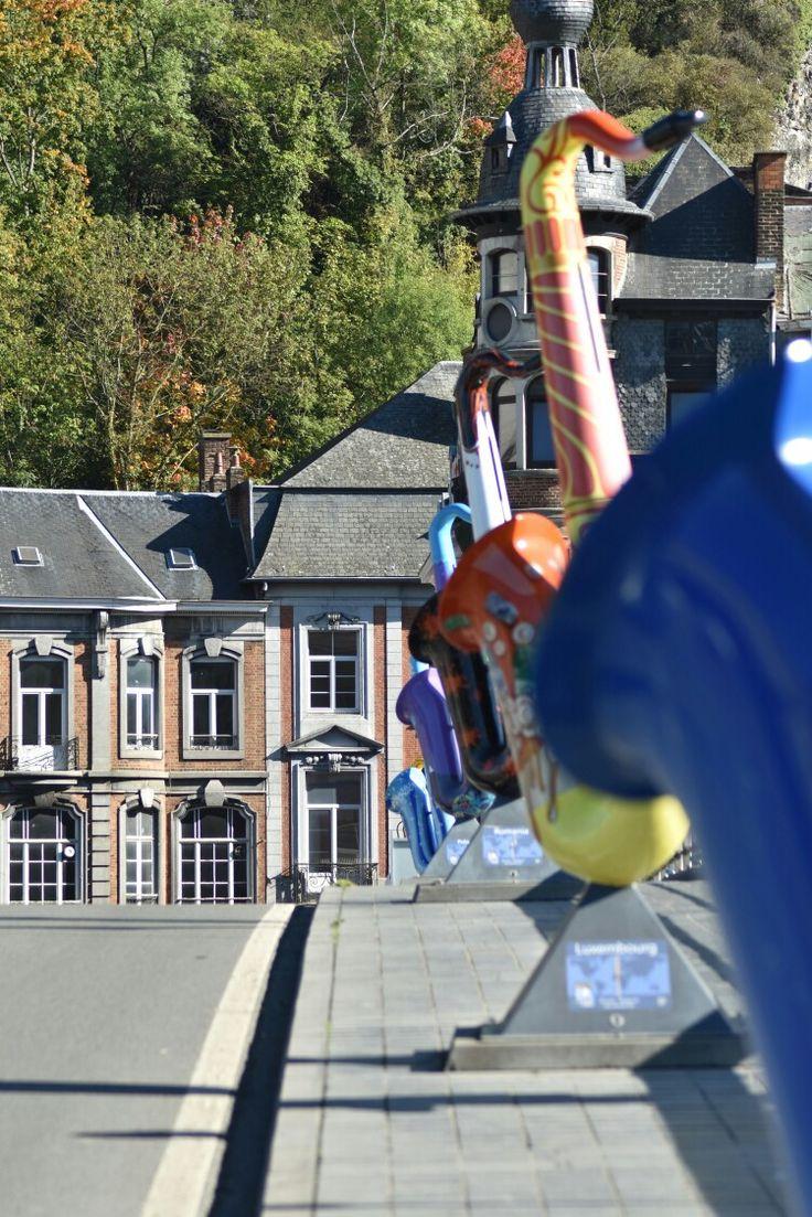 #Citadelle de dinant #pap #tourisme #trip🚗 #belgium🇧🇪 #monuments #wallonie #photographer #byalaincarlier #sun☀️☀️#historical #war #architecture #la ville d'adolphe SAX, l'inventeur du saxophone#