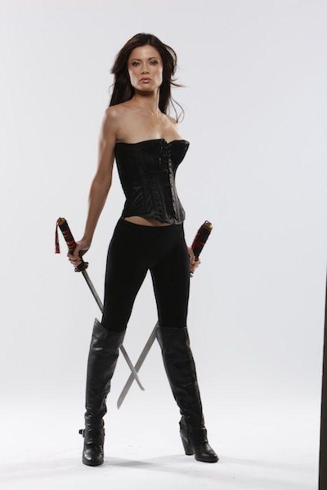 Natassia Malthe | Actress - Natassia Malthe | Pinterest ...