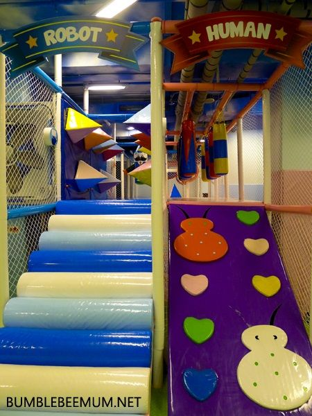 HO2T Indoor playground review Katong V 7