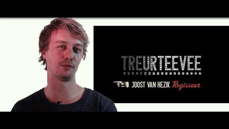 TreurTeeVee is de online televisiezender van het Amsterdams muziektheater gezelschap Circus Treurdier.