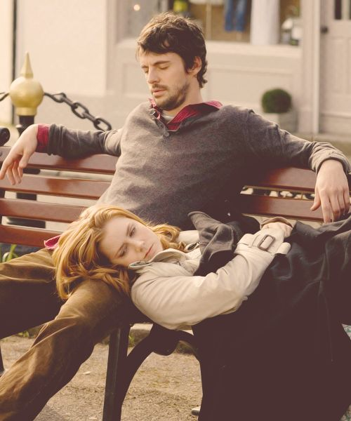 One of my favorite movies... Leap Year....
