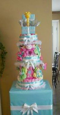 Step By Step Instructions Cakes And How To Make On Pinterest