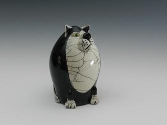 Fat Cat - Wynhill Pottery