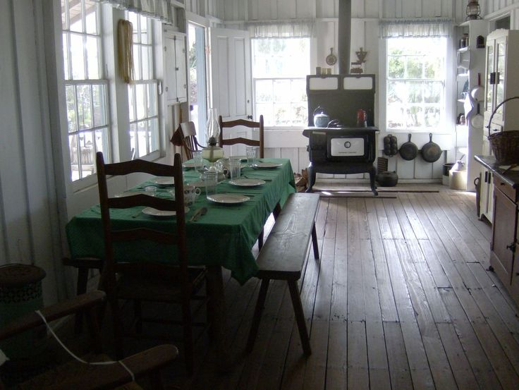 17 Best Images About Florida Cracker House 19 Century