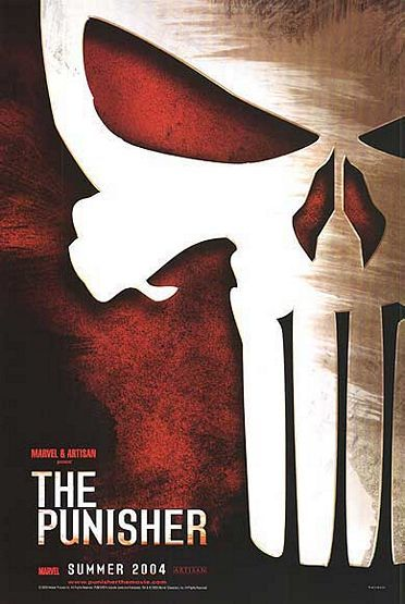 the Punisher: Movie Posters, Punisher Posters, Picture-Black Posters, Superhero Movie, Punisher 2004, Good Movie, The Punisher, Punisher Movie, Favorite Movie