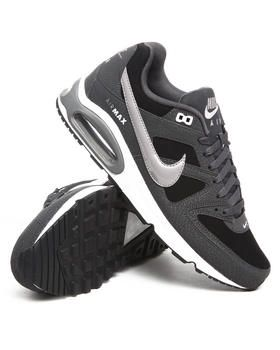 Nike - Air Max Command Leather Sneakers