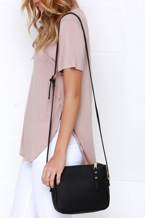 crossbody and soul | lulus