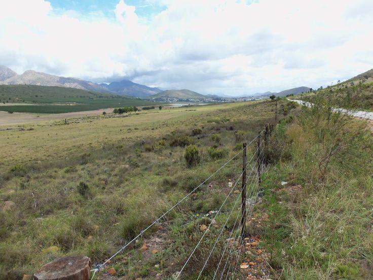 Joubertina South Africa