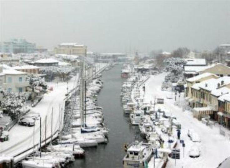 cervia inverno immagini - Cerca con Google