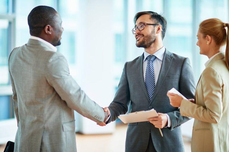 Negocjacje nie są walką…  mają być sposobem na osiągnięcie porozumienia. Pamiętajcie kochani, że w rozmowach liczy się nie tylko teraźniejszość, ale przede wszystkim przyszłość relacji między klientami. :)