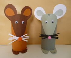paper craft mouse - Pesquisa do Google